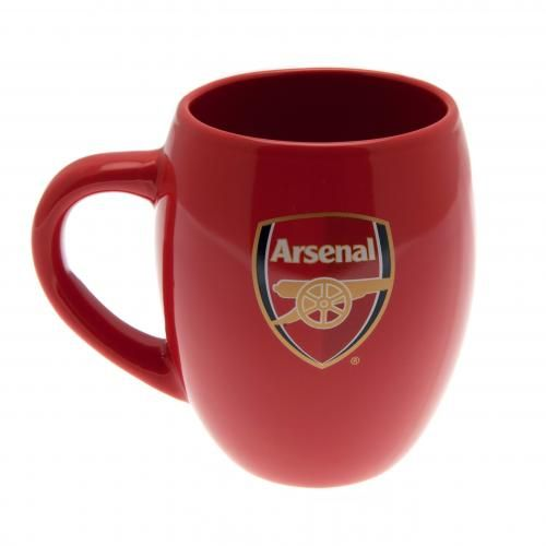 Arsenal Fc Mug Cup Afc Merchandise Football Gifts Shop